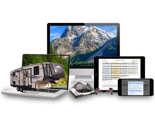 RV Dealer Management Software